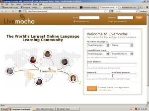 http://www.livemocha.com/