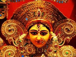 Durga puja  2011